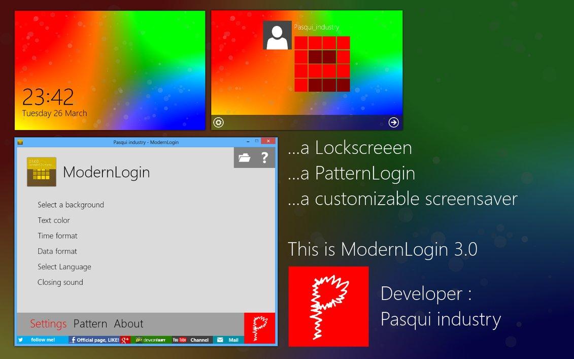 pasqui_industry___modernlogin_3_0_by_pasquiindustry-d5zdrpt